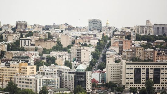 """Ексдиректора """"Спецжитлофонду"""" викрили на махінаціях із квартирами на понад 5 млн гривень"""