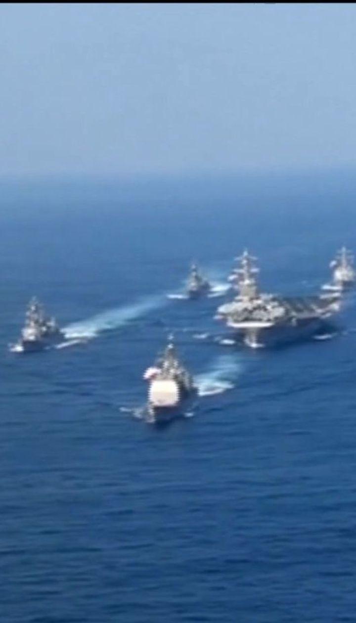 Вперше за 10 років Південна та Північна Кореї відновили радіозв'язок між військовими кораблями