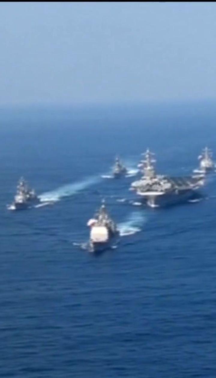 Впервые за 10 лет Южная и Северная Кореи возобновили радиосвязь между военными кораблями