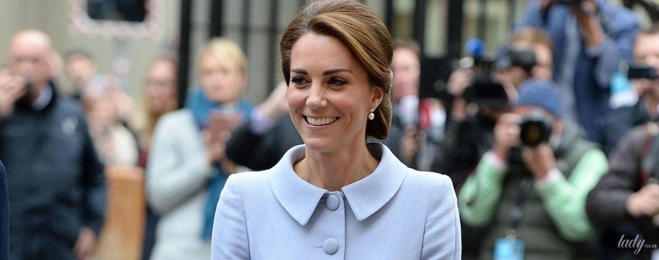 Меган против Кэтрин: битва образов герцогинь Сассекской и Кембриджской