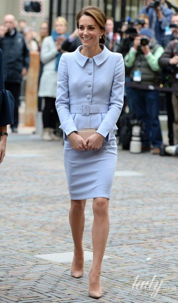 Герцогиня Кембриджская Кэтрин