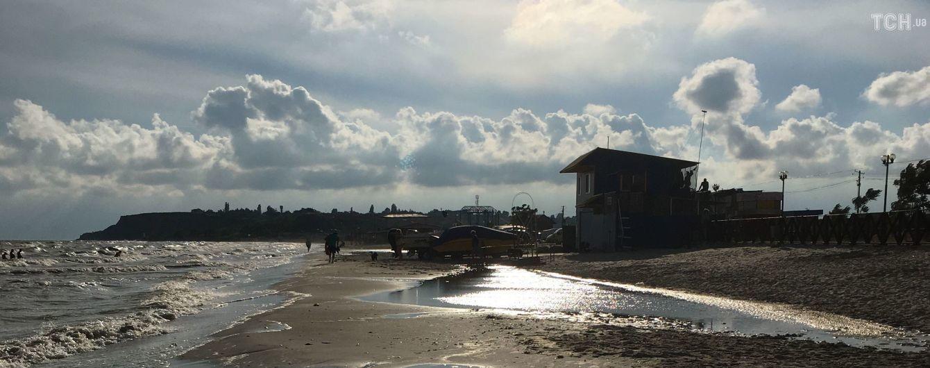 Синоптики обіцяють короткочасні дощі та потепління. Прогноз погоди на тиждень