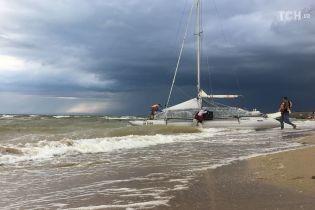 Украинские ученые нашли на дне Черного моря два неизвестных корабля и самолет
