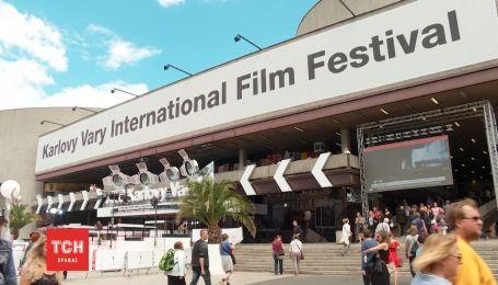 На кінофестивалі у Карлових Варах закликали пам'ятати про Сенцова