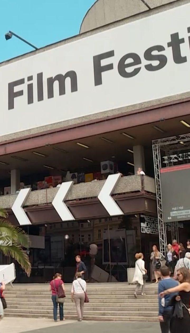 На кинофестивале в Карловых Варах призвали помнить о Сенцове