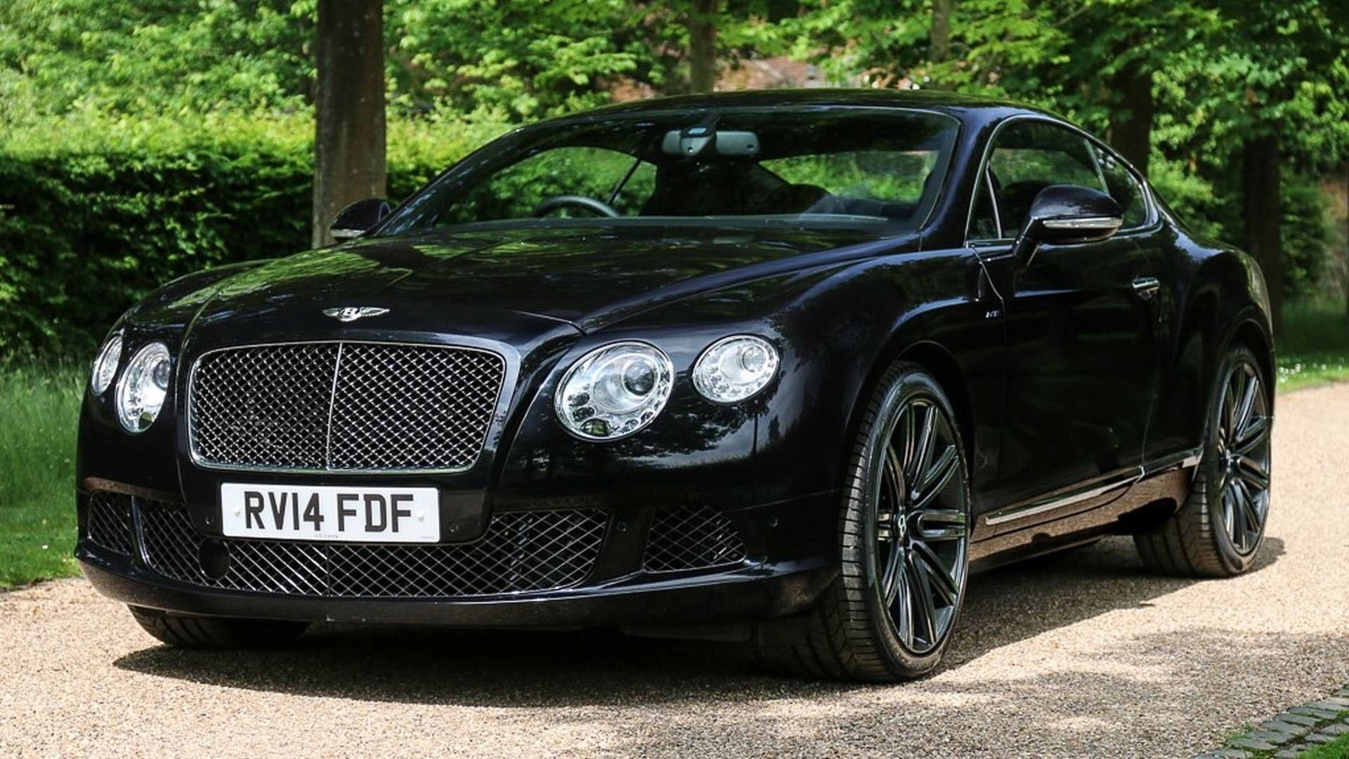 Bentley Continental GT Speed_3