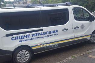 """В Киеве неизвестные со стрельбой ограбили """"конверт"""", есть раненые - СМИ"""