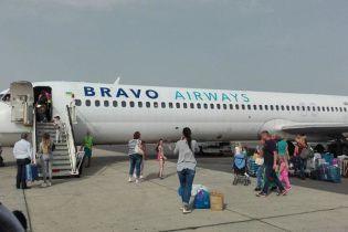 В Тунисе остаются еще более 800 украинских туристов — авиакомпания Bravo Airways