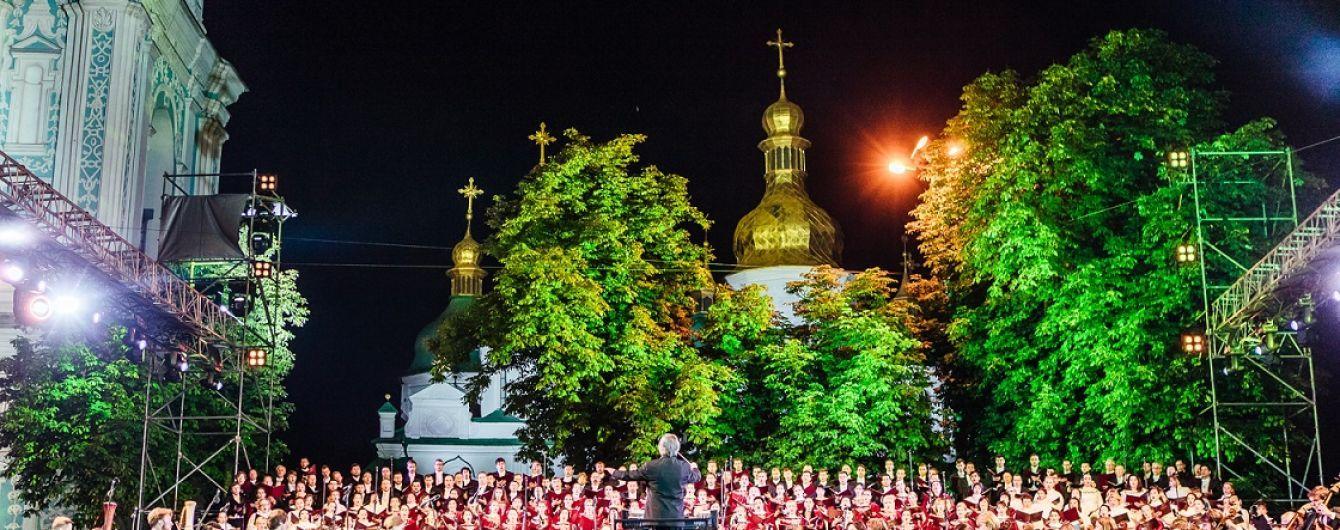 """Украинские оперные певцы поделились впечатлениями от работы с маэстро из """"Ла Скала"""" в центре Киева"""