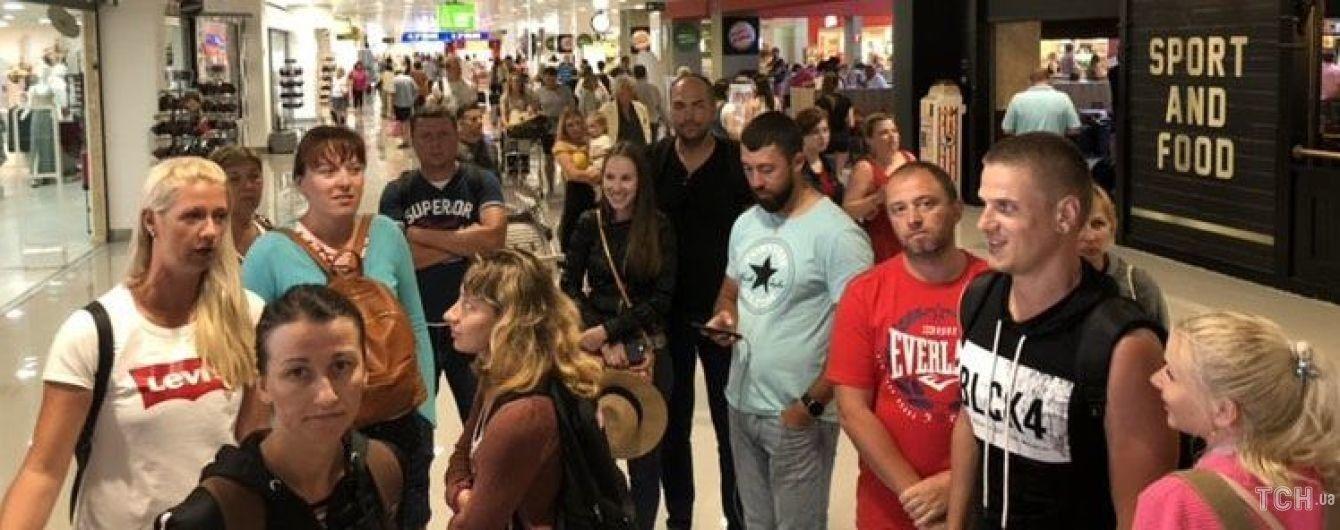Заблокированные на Майорке. Украинские туристы не могут вернуться домой из-за неисправного самолета