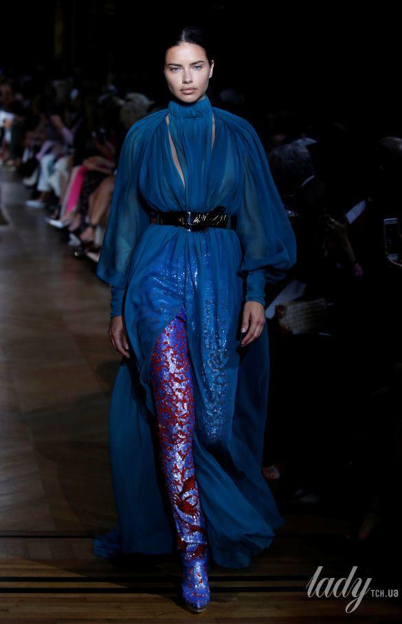 Коллекция Schiaparelli Haute Couture осень-зима 2018-2019_28