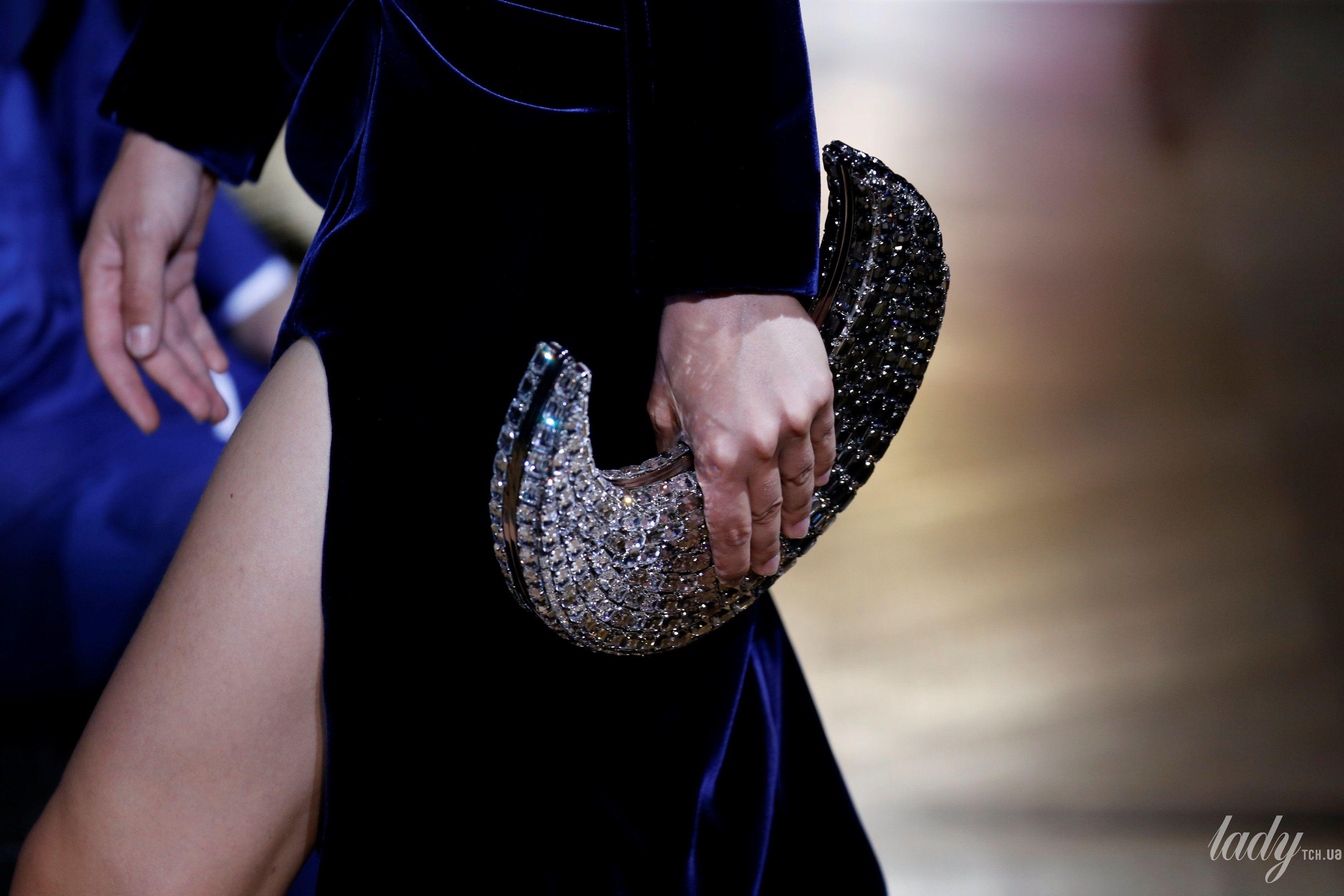 Коллекция Schiaparelli Haute Couture осень-зима 2018-2019_23