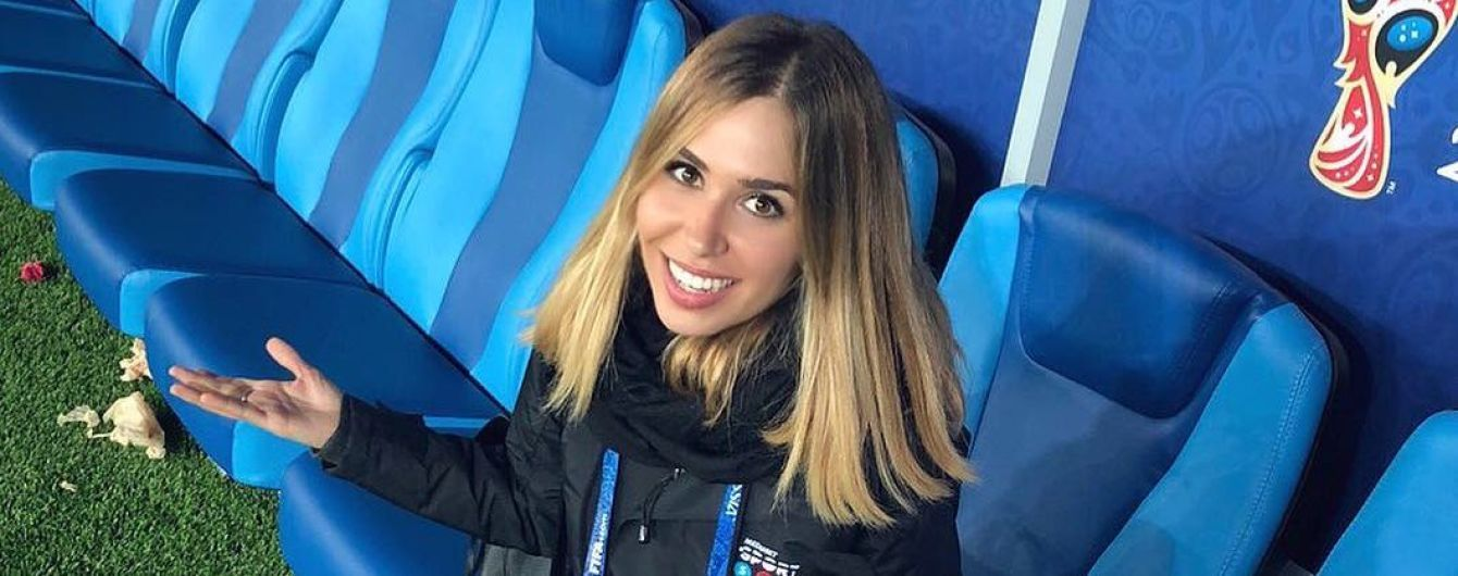 Еще одна журналистка подверглась нападению со стороны футбольного болельщика в России
