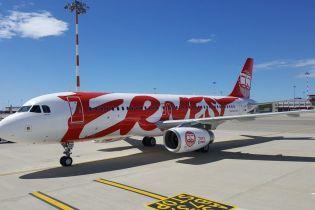 Із Києва відкрились нові авіанапрямки з Італією