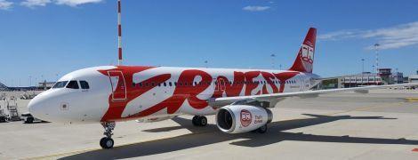 Італійці відкривають недорогі рейси з Мілана та Рима до Харкова