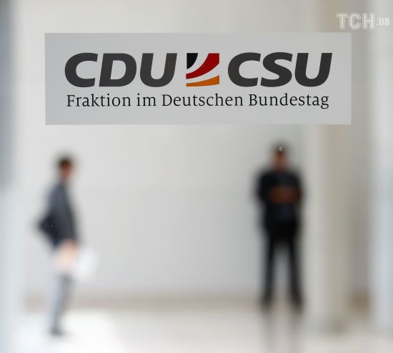 Німецькі ЗМІ з'ясували, як ставляться ймовірні наступники Меркель до Путіна