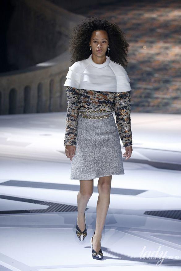 Коллекция Louis Vuitton прет-а-порте сезона осень-зима 2018-2019_20