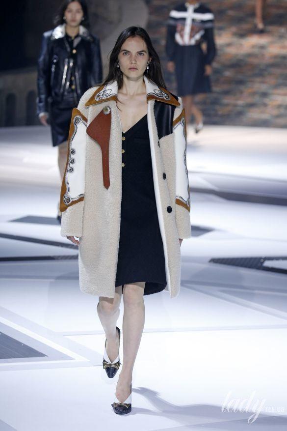 Коллекция Louis Vuitton прет-а-порте сезона осень-зима 2018-2019_26