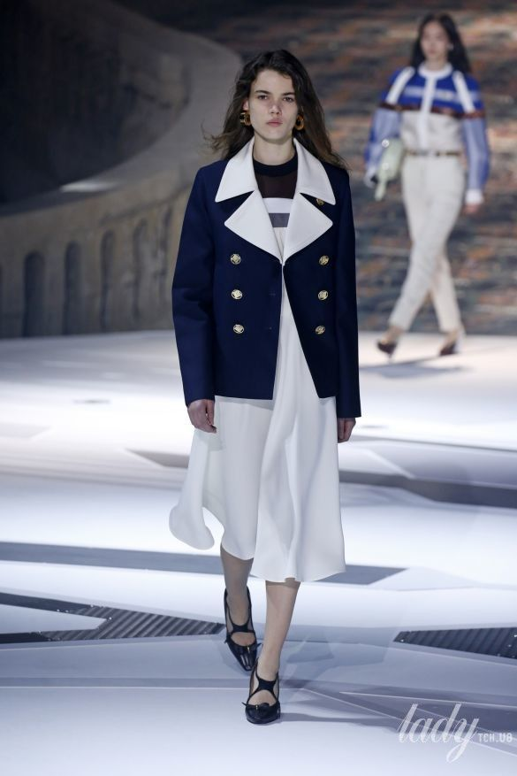 Коллекция Louis Vuitton прет-а-порте сезона осень-зима 2018-2019_34