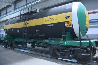 Україна обмежила ввезення імпортних сірчаної кислоти та олеуму