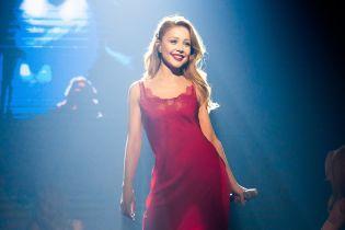 Тина Кароль рассказала, что на русском языке поет стремительные и драматические песни