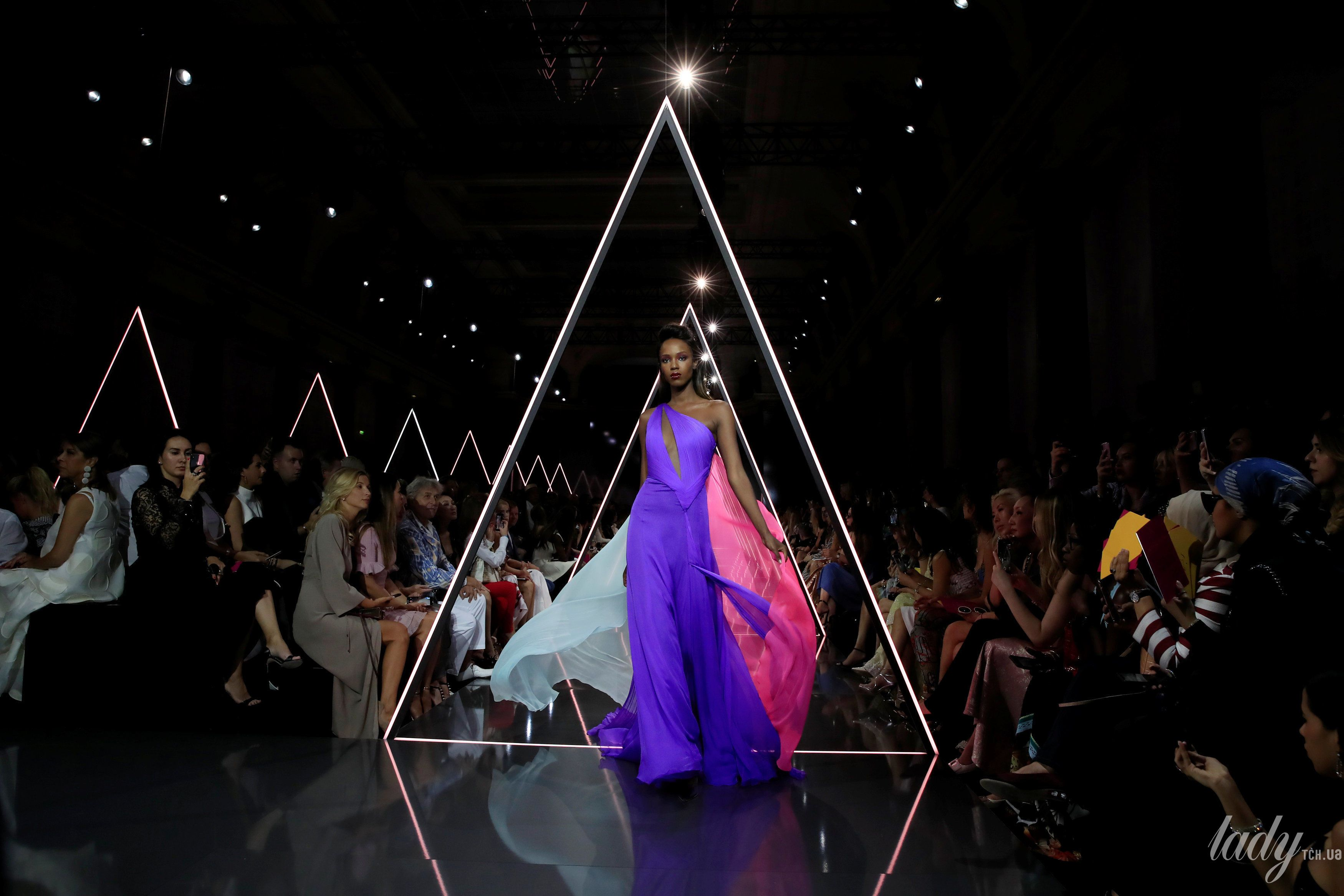 Показ Ralph & Russo Couture_2