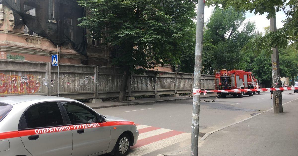 @ Фото Валерии Ковалинской/ТСН