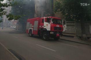 У Києві зупинили роботу 33 закладів через порушення пожежної безпеки