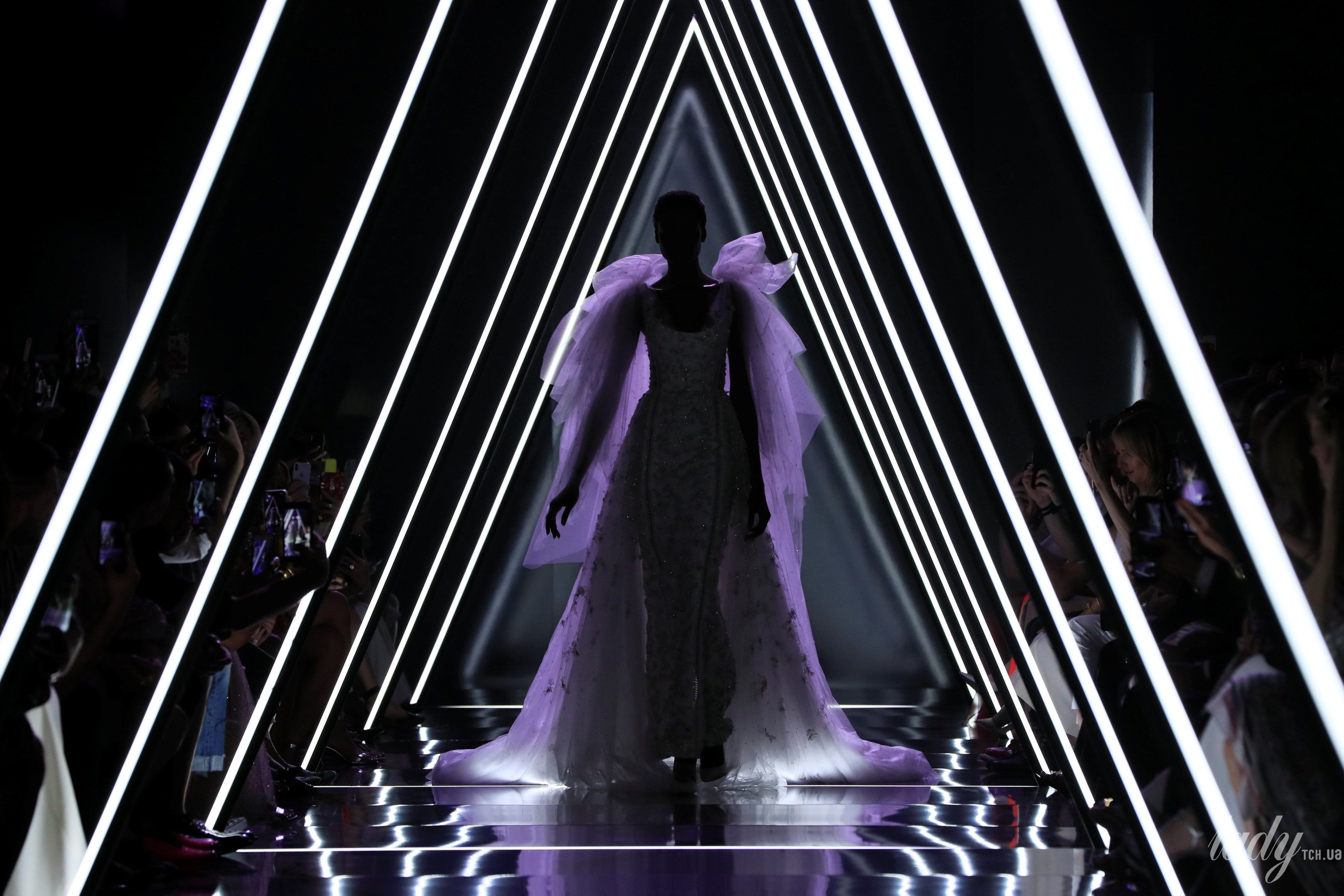 Показ Ralph & Russo Couture_19