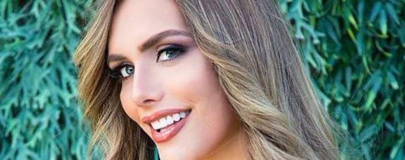 """Вперше у конкурсі """"Міс Всесвіт"""" візьме участь дівчина-трансгендер"""