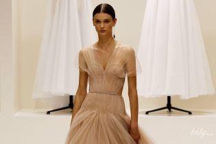 Романтика в пастельних тонах: у Парижі відбувся розкішний кутюрний показ Christian Dior