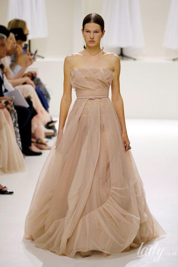 Кутюрный показ Dior_13