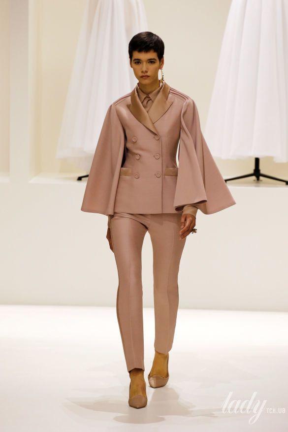 Кутюрный показ Dior_21