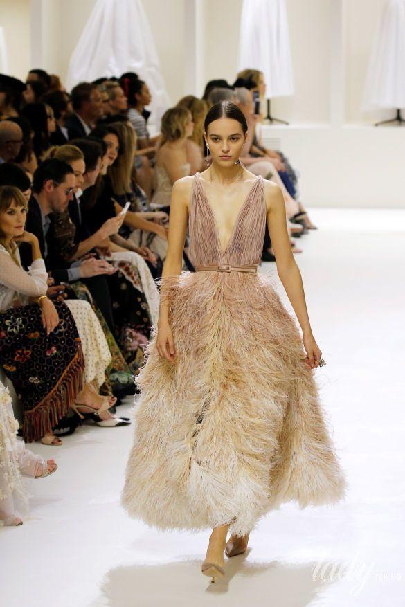 Кутюрный показ Dior_15