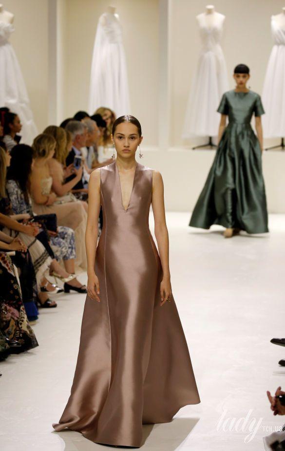 Кутюрный показ Dior_6