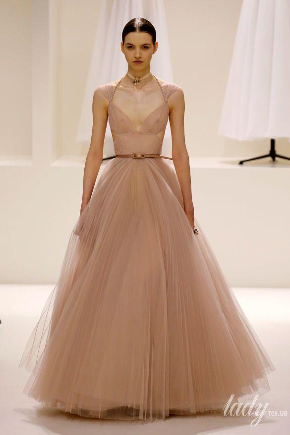 Кутюрный показ Dior_16
