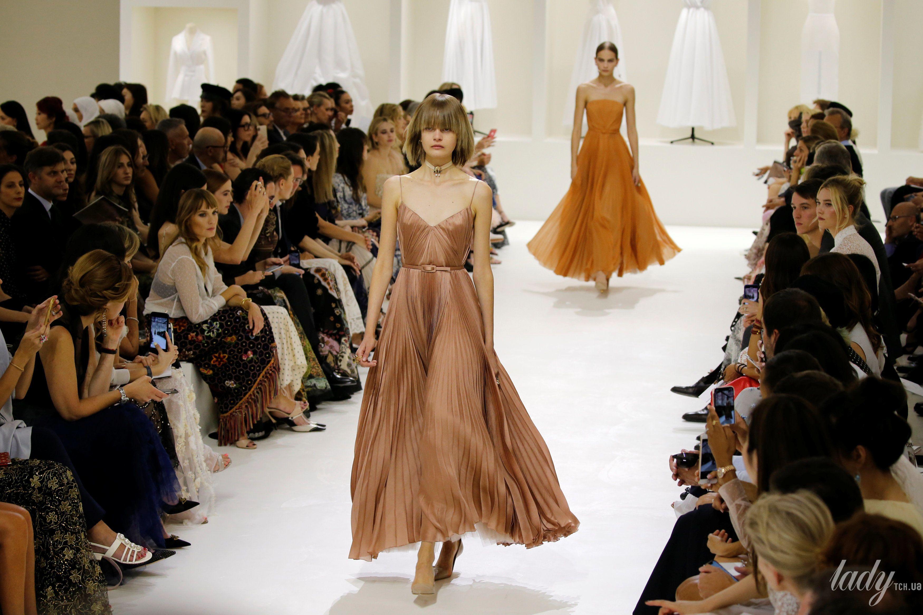 Кутюрный показ Dior_23