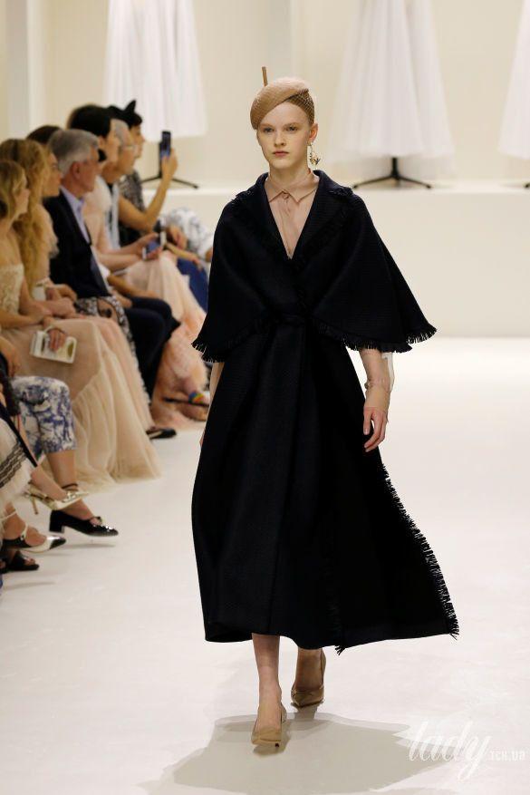 Кутюрный показ Dior_31