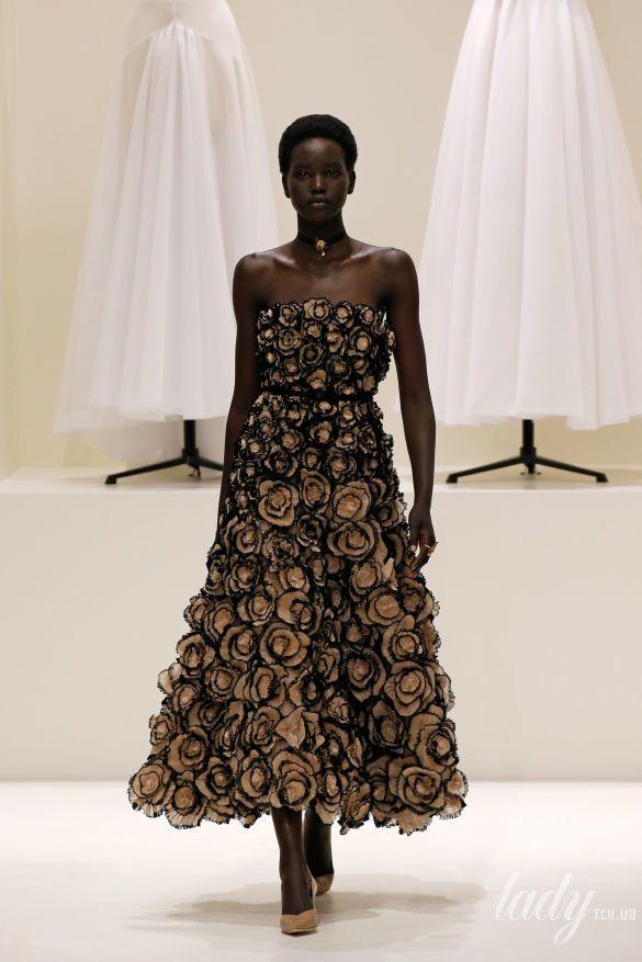Кутюрный показ Dior_28