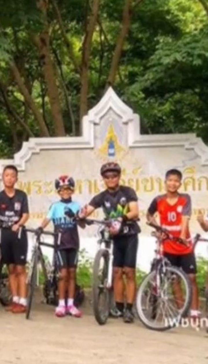 Юні футболісти та тренер живі, але досі у пастці. Подробиці рятувальної операції у Таїланді
