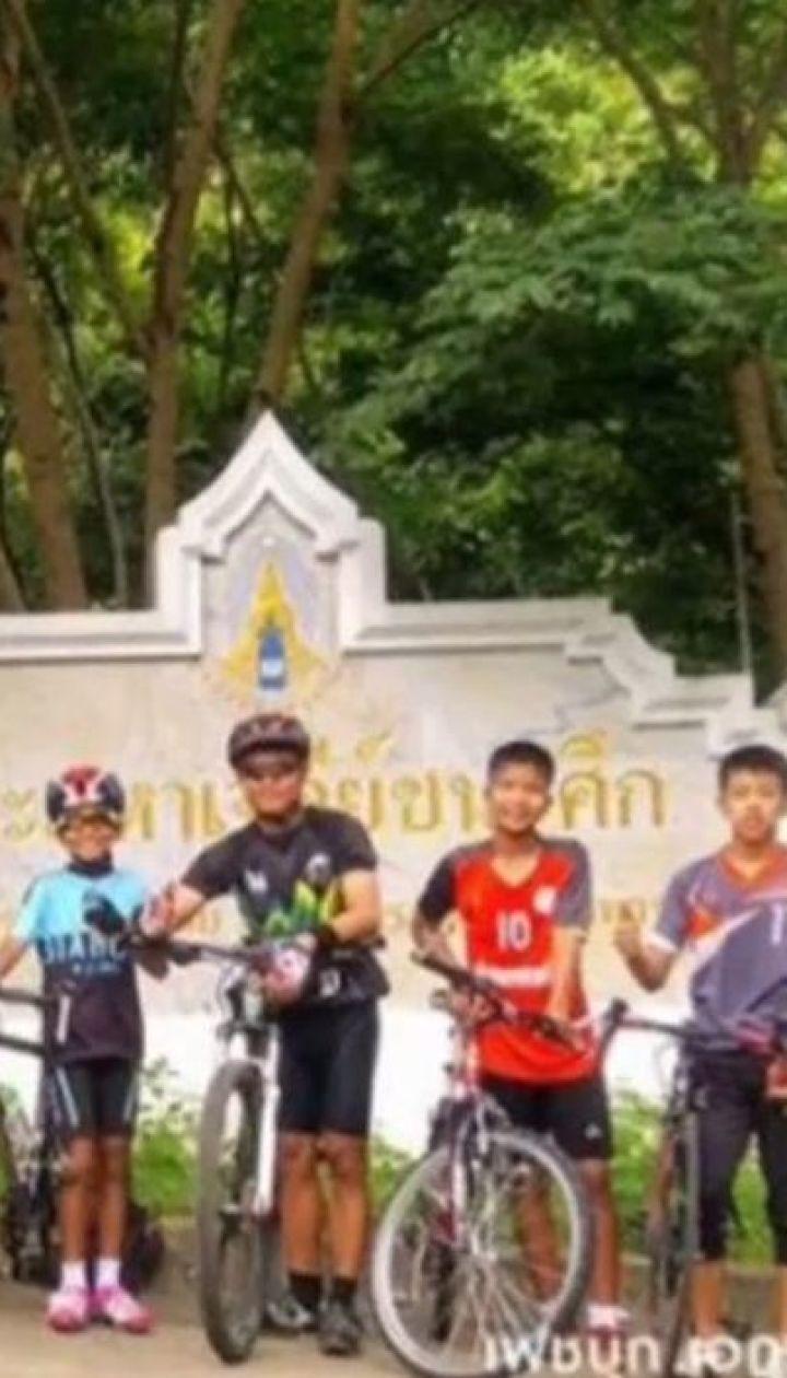 Юные футболисты и тренер живы, но до сих пор в ловушке. Подробности спасательной операции в Таиланде