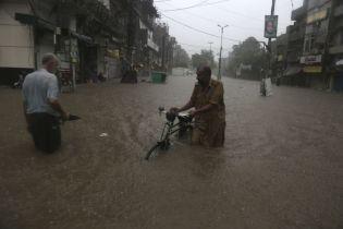 В Пакистане сезон муссонов забрал на тот свет 6 человек