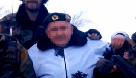 """Одного з ватажків терористів """"ЛНР"""" заочно засудили до 14 років ув'язнення"""