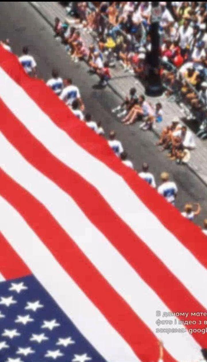 Как американцы боролись за свою независимость