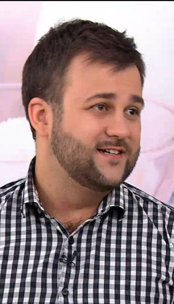 Фуд-експерт Олексій Душка розповів, як обирати продукти влітку, аби не отруїтися