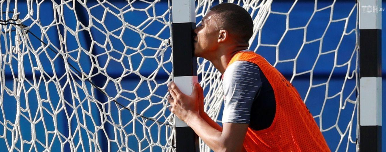 """""""Реал"""" вдруге поспіль офіційно спростував чутки щодо можливого трансферу футболіста"""