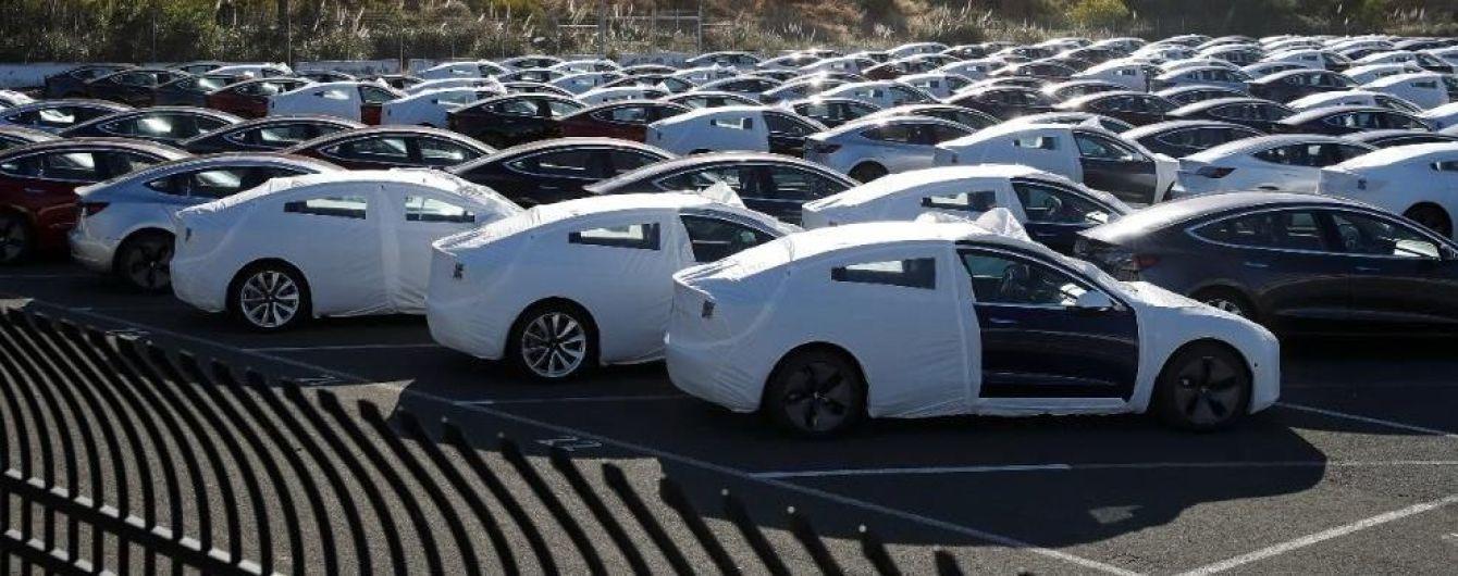 У Tesla розповіли, яких зусиль коштувало досягнення встановлених обсягів виробництва