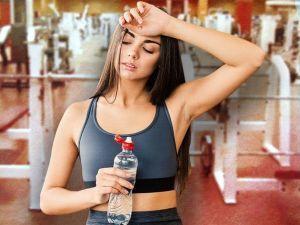 Что делать, если лень идти на тренировку
