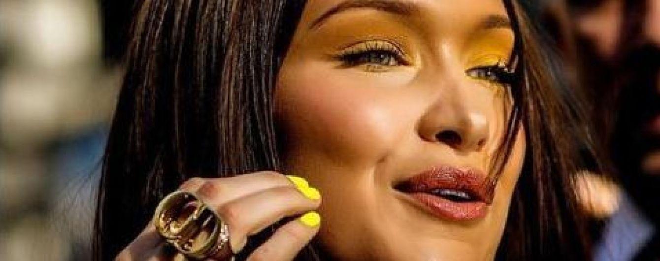 Белла Хадид и ее экс-бойфренд The Weeknd подтвердили возобновление отношений