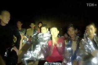 Діти у тайській печері: українець розповів, як вчив військових тонкощів дайвінгу та про найважче у місії